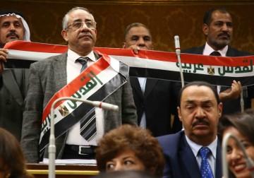 البرلمان المصري يُؤكد: القدس عربية