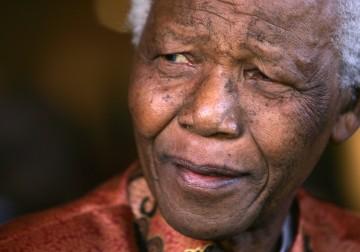 ذكرى رحيل الرجل المُشاكس.. نيلسون مانديلا