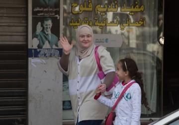 أول أيام الهدنة في سوريـــا..