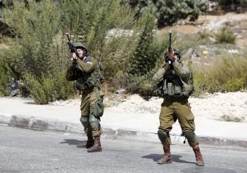 مواجهات عنيفة مع قوات الاحتلال بحي أم الشرايط
