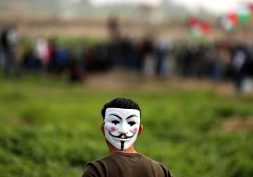 مواجهات يوم الجمعة مع الاحتلال الصهيوني