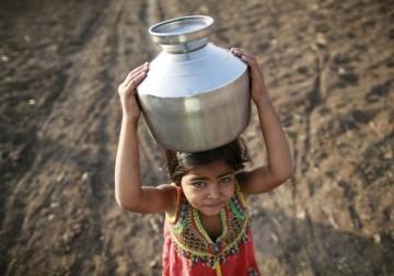 الجفاف يجتاح الهند