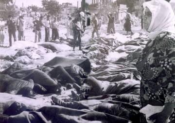 64 عاماً على ارتكاب العصابات الصهيونية لمجزرة قبية