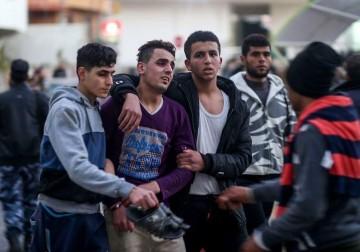7 قتلى وأكثر من 30 اصابة جراء انفجار داخل منزل بغزة