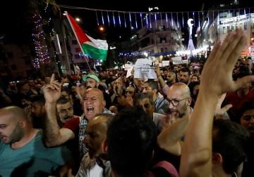 رام الله تصرخ: ارفعوا العقوبات عن غزة