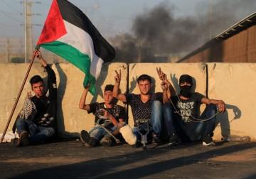 غزة..