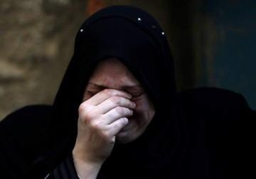 """""""فبكت دمعتين ووردة"""".. وداعًا محمد"""