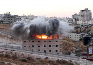 مجزرة الهدم مُستمرة في مدينة القدس