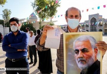 إيران.. الانتخابات الرئاسية مستمرة وتوقّعات بمُشاركة واسعة