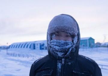 كيف تبدو الحياة في درجة حرارة 60 تحت الصفر؟