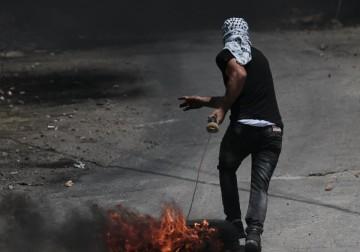 إصابات جراء قمع الاحتلال للمسيرة الرافضة للاستيطان في كفر قدوم