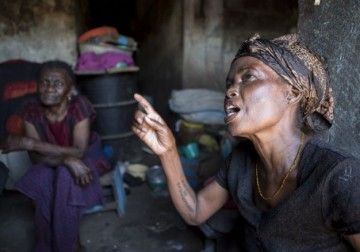 ألف يوم من الجوع في غانا