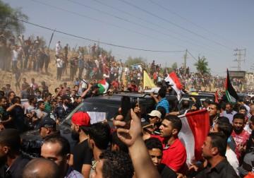 زيارة حكومة الوفاق إلى قطاع غزة
