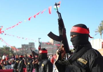 إنطلاقة الجبهة الشعبية في المحافظة الوسطى