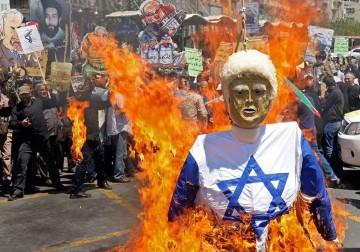 إحياء يوم القدس العالمي في عدد من دول العالم