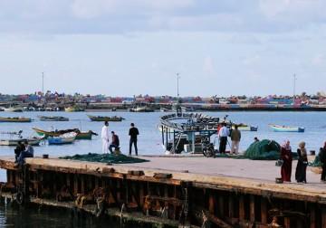 ميناء غزّة.. الممرّ الذي لا ممرّ فيه!