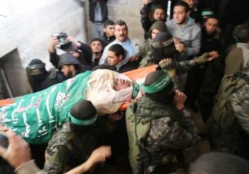 أقمار غزة #شهداء_الإعداد