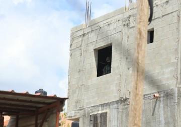 قوات الاحتلال تحول منزلاً في جنين إلى ثكنة عسكرية