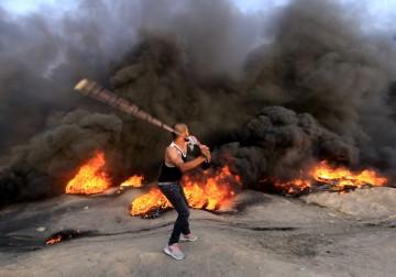 غزة تنتفض.. والضفة تلتحم