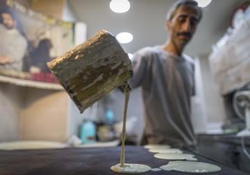 أجواء رمضان في سوق اللحامين بالبلدة القديمة