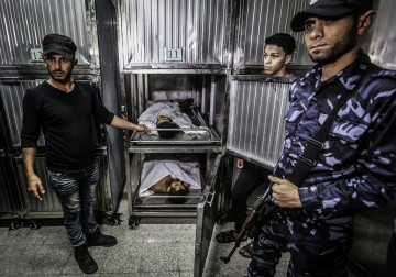 العدوان على غزة يتواصل