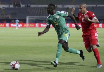 تونس تخرج من الدور نصف النهائي بعد خسارتها أمام السنغال