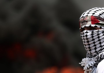 مواجهات مع الاحتلال في مناطق متفرقة بالضفة