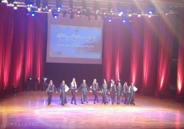 الثقافة تطلق فعاليات المؤتمر الوطني الأول نحو بيت لحم عاصمة للثقافة العربية 2020