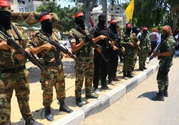 الجبهة الشعبية تنعي رفيقها المناضل حاتم الجيش