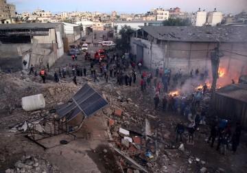 #غزة_تحت_القصف