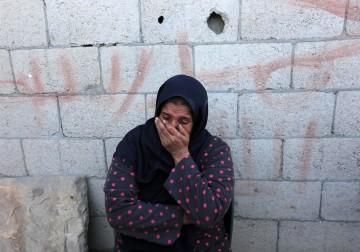 34 شهيدًا جراء العدوان الصهيوني على غزة