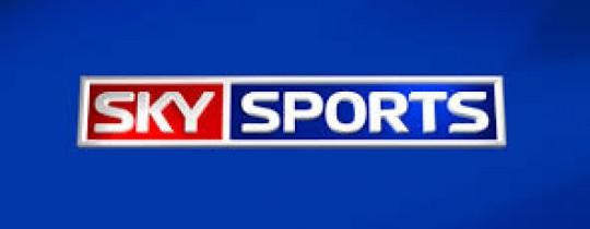 قنوات سكاي البريطانية الرياضية