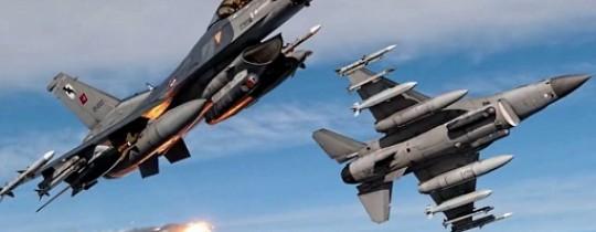 مناورات لطائرات حربية روسية صورة ارشيفية