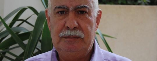 الكاتب والمحلل السياسي طلال عوكل