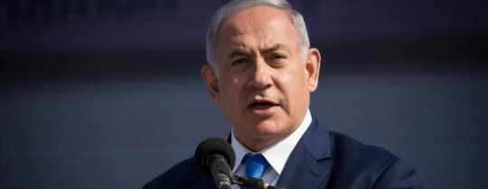 """نتنياهو: تغيير نوعي في العالم الإسلامي بفضل قوّة """"إسرائيل"""""""