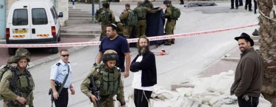 لحظة اعدام الشاب عبد الفتاح الشريف أمس