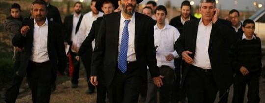 لم يتبقّ سوى ساعات على الموعد النهائي لتشكيل الحكومة الإسرائيلية
