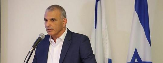 وزير مالية الكيان الصهيوني كحلون