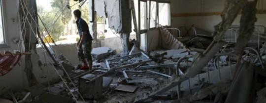 ليبيا: مقتل 12 عسكري في تفجير سيارة مفخخة في بنغازي