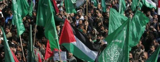 أرشيف: مسيرات حركة حماس في غزة