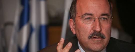 مدير عام وزارة خارجية الاحتلال دوري غولد