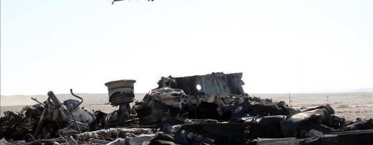 منذ تحطم الطائرة الروسية.. جنوب سيناء تكبدت خسائر بقيمة 2.5 مليار دولار