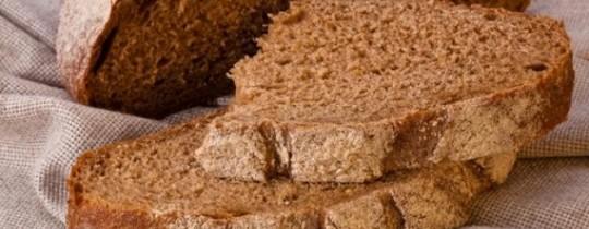 الخبز الأسمر - صورة تعبيرية