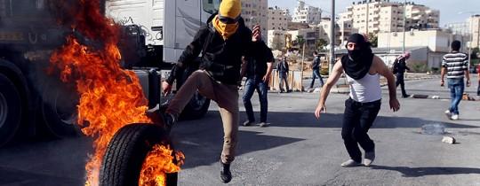 فلسطين تستيقظ اليوم متأهبة لمواجهة على كامل خريطتها وترابها مع قوات الاحتلال