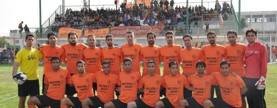 فريق اتحاد خانيونس
