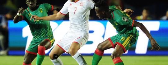 مباراة تونس