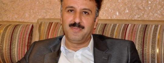 أحمد عساف