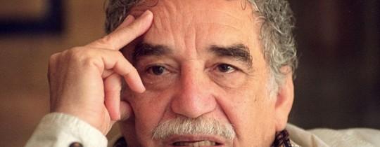 غابريل ماركيز