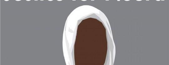 انتشرت حملة عبر وسائل التواصل الاجتماعي منذ اعتقال نورا للمطالبة بإطلاق سراحها