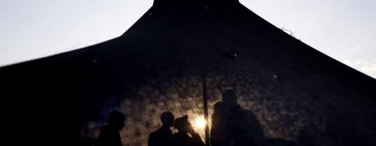 جنود صهاينة في الجولان المحتل